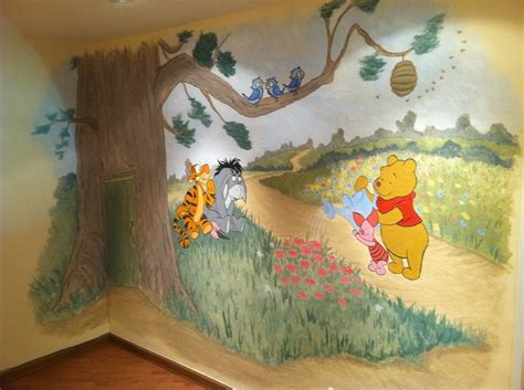 87 best images about winnie the pooh nursery on