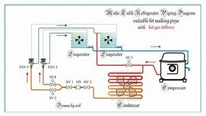 Wiring Diagram Ac Split Duct Daikin