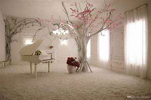 custom large murals fabric wallpaper 3d wall sitting room With 3d wedding photography