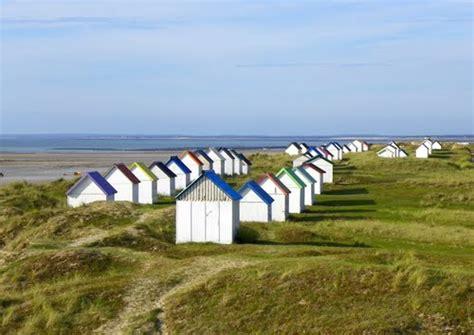 cabinet faudais gouville sur mer panoramio photo of gouville sur mer les cabines de plage