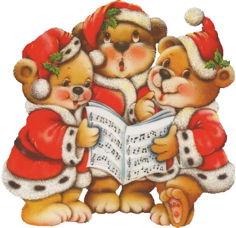 animated christmas carols images merry carol singers animated wallpaper and background photos 9299691