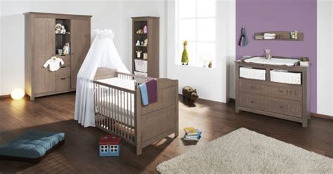 mobilier chambre bebe meuble chambre enfant pinolino présentés dans le guide kibodio