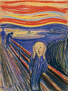 AHOMINA all of art MOMA to Exhibit Munch's $120 Million ...