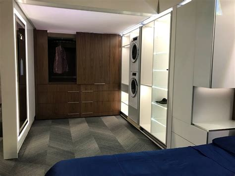 Vermont Closets by Virginia Tech Futurehaus Wows Crowds At Kbis Virginia