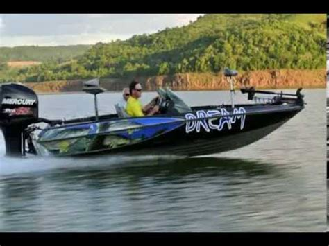 The Quest Boat by Quest Boats For All Angler