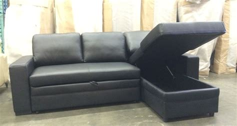 Beds From Bed Store by Real Leather Sectional Sofa Bed 2909 Quality West Sofa