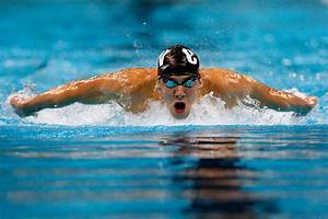 Michael Phelps in U.S. Olympic Team Trials -Swimming Day 3 ...