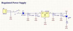 Practical Approach To Pic16f877a  Basic Circuit For Pic