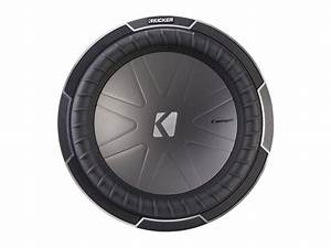 Compq 12 Inch Subwoofer