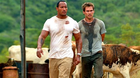seann william scott movie with the rock whoa this is heavy list 7 favourite dwayne quot the rock