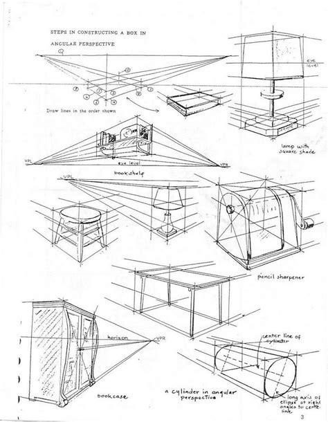 Perspektive Zeichnen Lernen by Perspektivisches Zeichnen 5065 Perspektive Perspektive