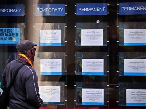 Ufficio Di Disoccupazione - tasso disoccupazione gb resta fermo al 5 1