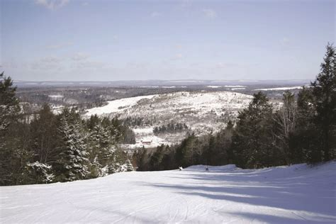 Camelback Mountain Resort Ski & Snowboard Photos