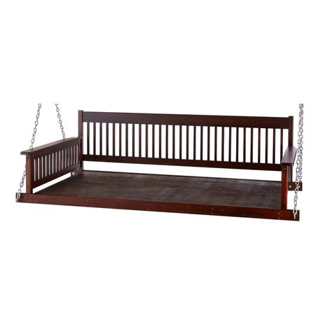 back porch flooring ideas plantation 2 person daybed wooden porch patio swing