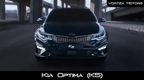 kia optima   primeras imagenes youtube