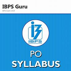 Ibps Po Syllabus 2019  Prelims & Mains Exam Pattern