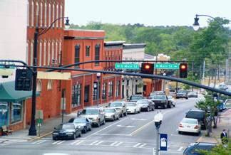 City Overview | City of Statesboro