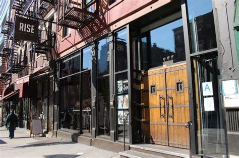 ninth ave gay bar seeking   closing  initial