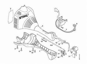 stihl fs 250 parts diagram automotive parts diagram images With stihl weed eater parts diagram