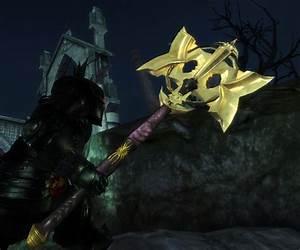 Dragonbone Cleaver (Awakening) - Dragon Age Wiki