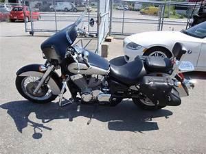 Honda Shadow 750 Occasion : honda shadow 750 aero 2004 occasion vendre laval chez lajeunesse moto sport lt e ~ Medecine-chirurgie-esthetiques.com Avis de Voitures