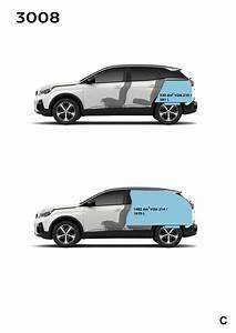 Caractéristiques Peugeot 3008 : peugeot 3008 dimensions ext rieures et int rieures forum ~ Maxctalentgroup.com Avis de Voitures