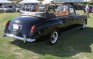 Rollsroyce Phantom V  1153px Image #1