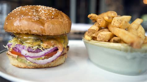 Kitchen Bar Owners by Hamilton Kitchen Bar Owner Opens New American Restaurant