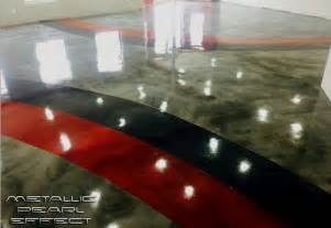 we review rocksolid 39 s metallic garage floor coating all garage floors