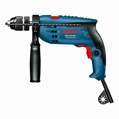 Bosch Drill Gsb Re Impact Corded 700w