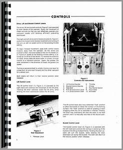 Ford Cl20 Skid Steer Operators Manual