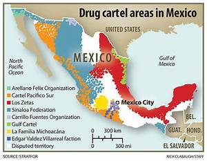 Why aren't we using Predators to kill the drug cartels in ...