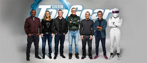 top gear uk 2016 top gear s magnificent seven front seat driver