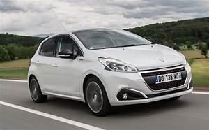 Rappel Constructeur Peugeot 208 : essai peugeot 208 1 2 puretech 110 gt line 5 p 2016 l 39 automobile magazine ~ Maxctalentgroup.com Avis de Voitures