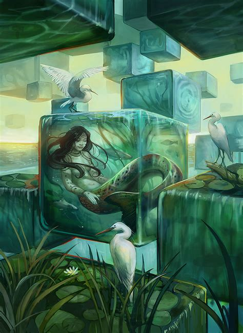 film anime naga the diversity and mythological origins of mermaids