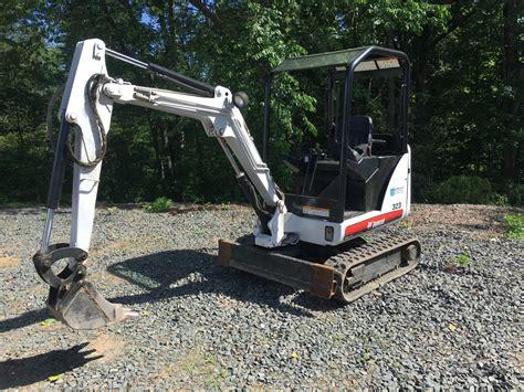 bobcat  mini excavator rental ct compact excavator rental ct