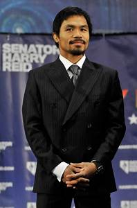 Manny Pacquiao's Return Eyed For April 16 at MGM Grand ...