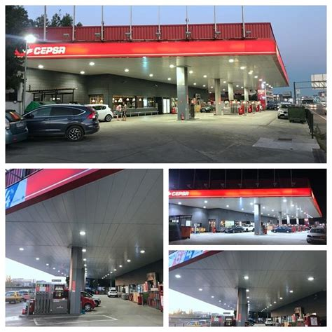 From these humble beginnings, we have continuously expanded our production scale and improved our innovative skills, and now the unication banner group is building a network of partners, resellers and distributors around the world. Gas Station Project In Spain - gas station project in Spain - News - Hangzhou ZGSM Technology Co ...