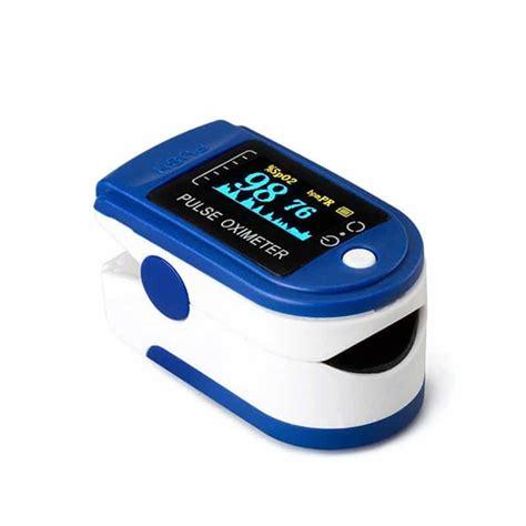 Fingertip Pulse Oximeter Price in Bangladesh | ShopZ BD
