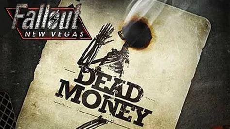 fallout nv dead money unique weapons  armor