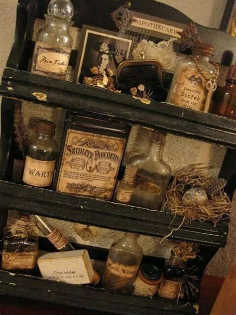 Spice Rack Burleson by Spice Rack Apothecary Build A Haunt Witch Hazel S