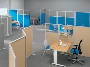 Cloison Acoustique Bureau : cloisons isophone i ~ Premium-room.com Idées de Décoration