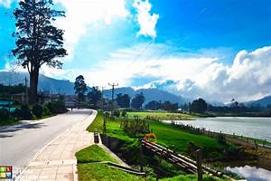 Nuwara Eliya – The City of Lights – Travel in ceylon