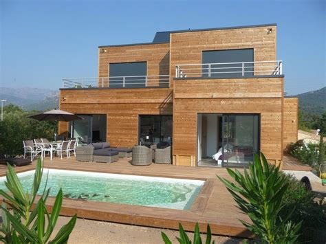 luxueuse villa 9 pers piscine chauff 233 e spa et services hoteliers solenzara et environs abritel