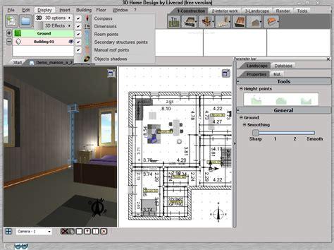 Haus Zeichenprogramm Kostenlos by Fresh Home Floor Plan Software Free New Home