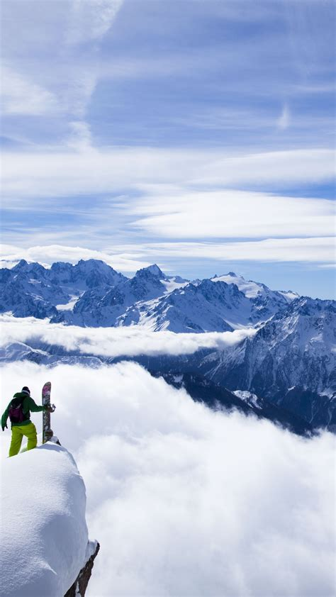 wallpaper himalayas   wallpaper  kangchenjunga snowboarding mountains travel snow nature