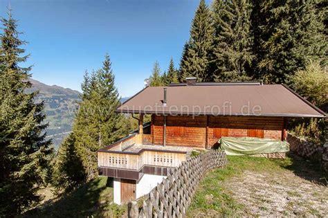 Berghütte in Tirol zu verkaufen › Hüttenprofi