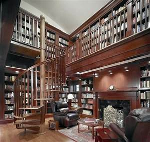 Two, Story, Home, Libraries, Collect, This, Idea, Classic, Home