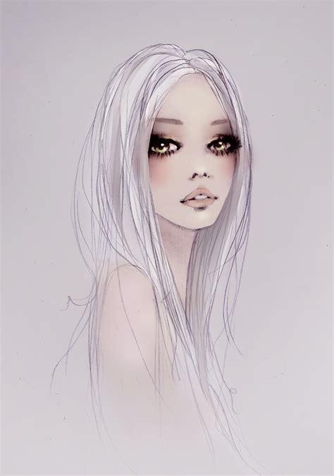 A Girl Called Jo Beautiful Drawings
