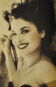 Sherilyn Fenn   Movies, TV shows, Actors, Characters that ...